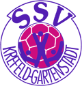 ssv-gartenstadt.de Logo